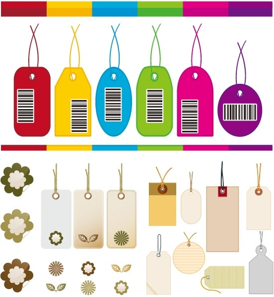 552x599 Tag Tag Vector Free Vector In Encapsulated Postscript Eps ( .eps