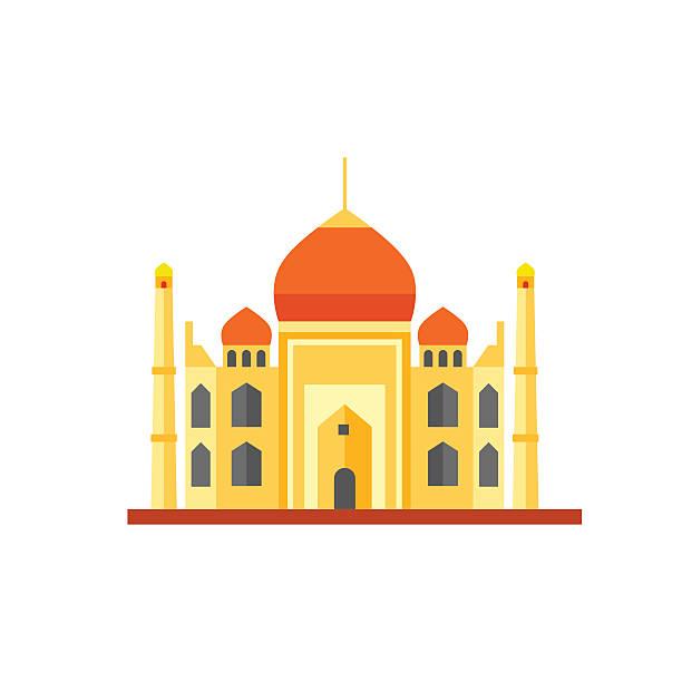 612x612 Taj Mahal Clipart Clipartlook
