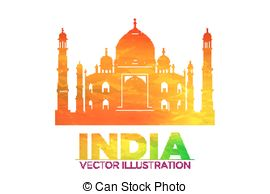 270x194 Taj Mahal Clipart Art