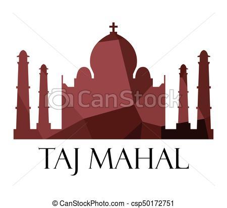 450x413 Taj Mahal.