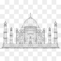 260x260 Mahal Vector Png Images Vectors And Psd Files Free Download On