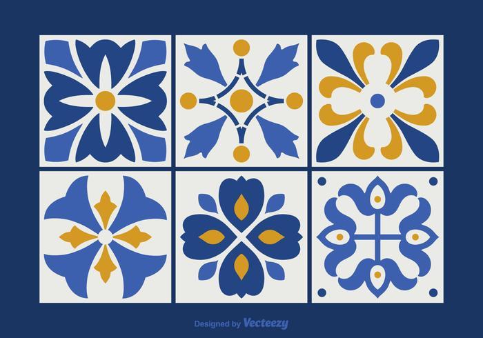700x490 Free Talavera Vector Tiles