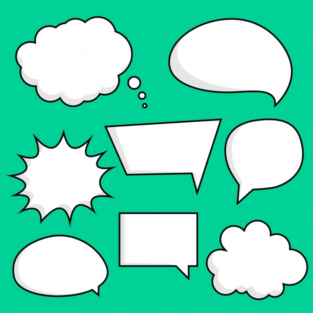 626x626 Thought Bubble Vectors, Photos And Psd Files Free Download