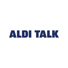 280x280 Aldi Talk Logo Vector Download Free