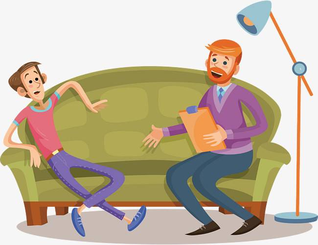 650x500 Sit On The Sofa And Talk, Vector Png, Dialogue, Dialogue Png And