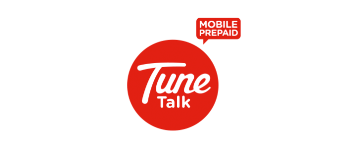 720x340 Tune Talk Vector Logo