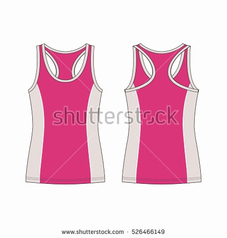 450x470 Tank Top Template Vector Beautiful Luxury Tanktop Template Resume