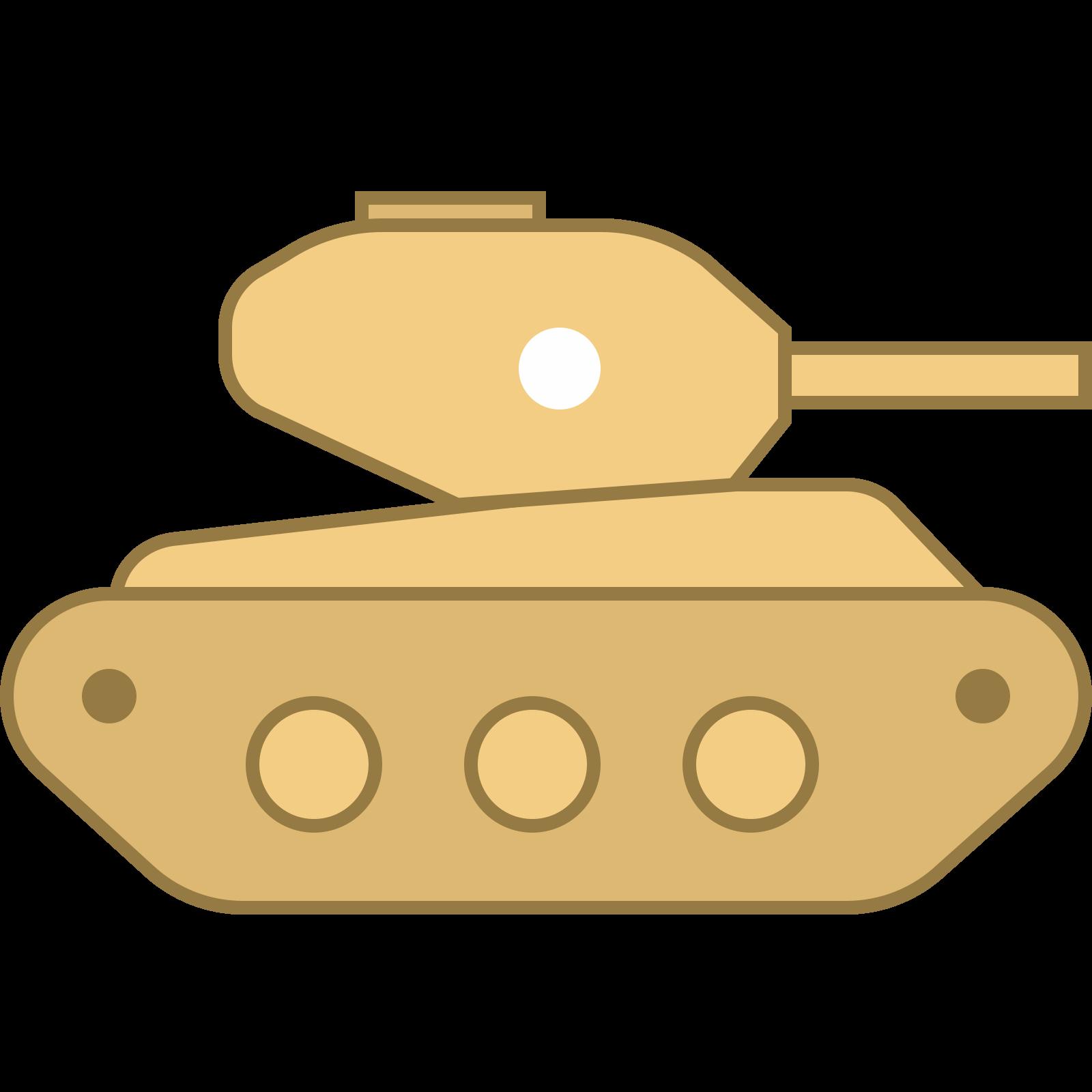 1600x1600 Tank Icono