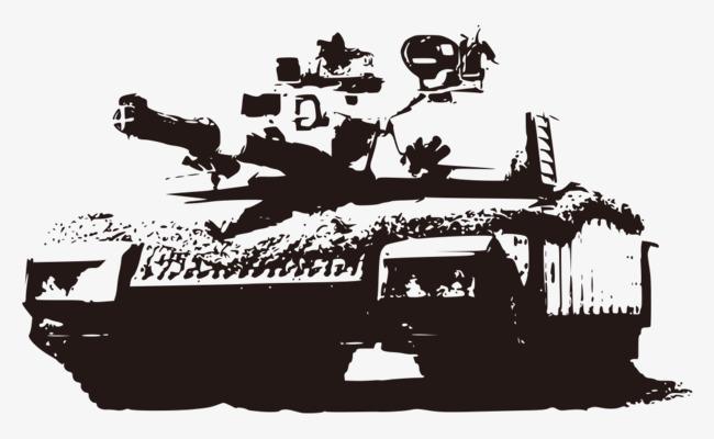 650x400 Tank Weaponry Chariots, Tank Material Plane, Vector Tanks, Tank
