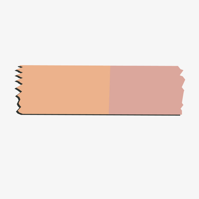 650x651 Vector Pink Long Sticker Tape, Sticker Vector, Tape Vector, Vector