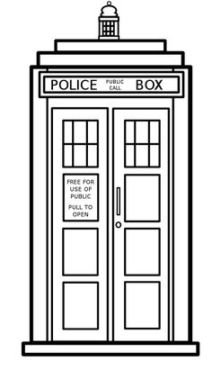 236x411 15 Tardis Clipart Basic For Free Download On Mbtskoudsalg