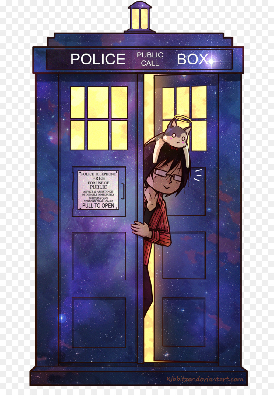 900x1300 Drawing Digital Art Tardis