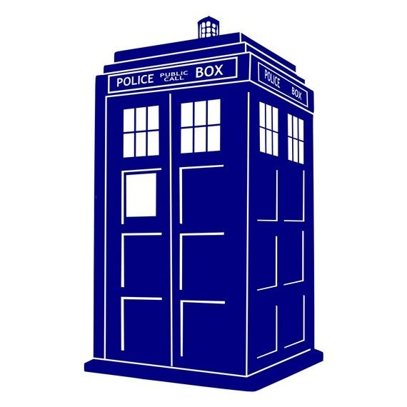 570x570 15 Tardis Clipart Clip Art For Free Download On Mbtskoudsalg