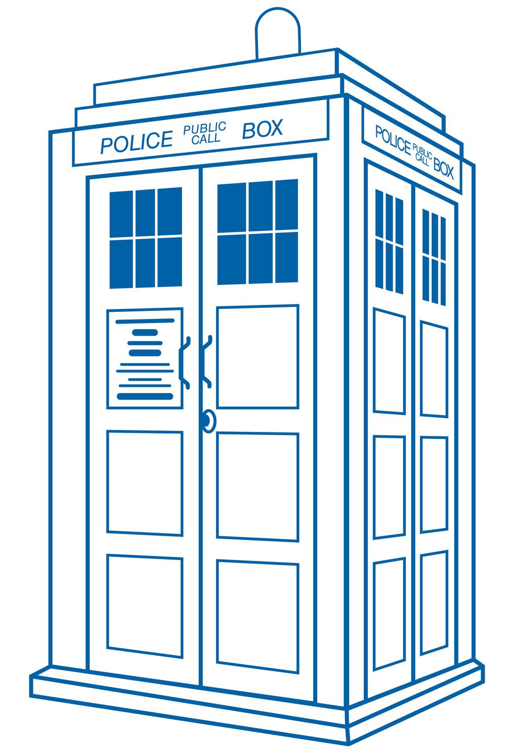 1024x1493 15 Tardis Clipart For Free Download On Mbtskoudsalg