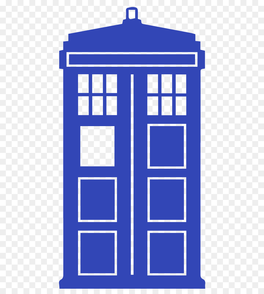 900x1000 Tenth Doctor Tardis Silhouette Eleventh Doctor