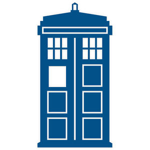 300x300 Free Tardis Icon Simple 149324 Download Tardis Icon Simple