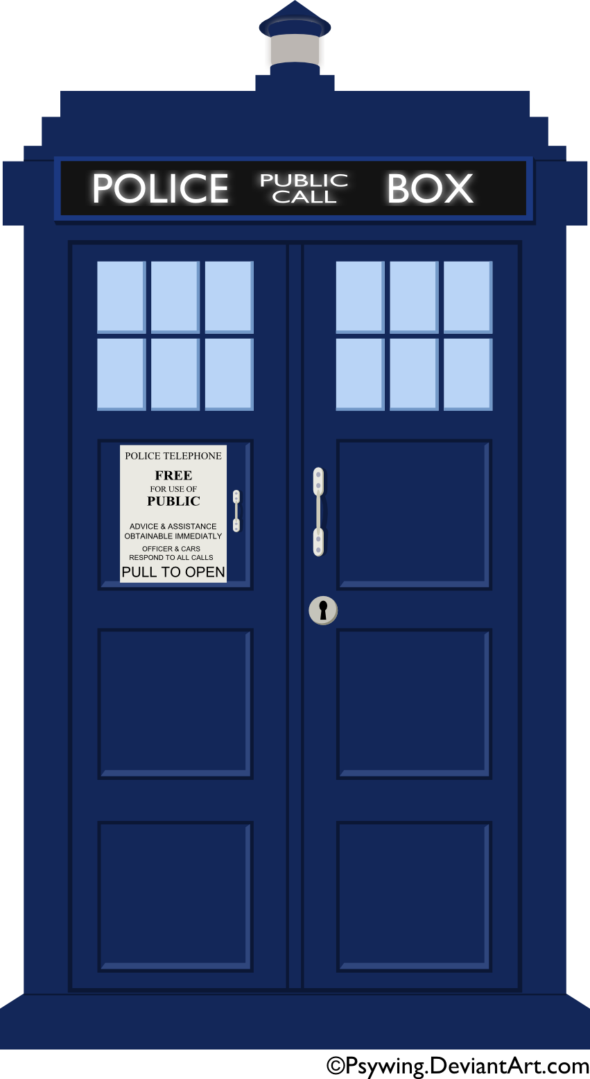 851x1555 Collection Of Free Tardis Vector Simple. Download On Ubisafe