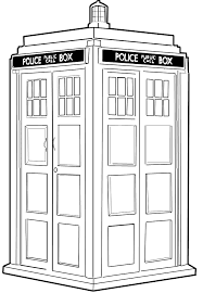 187x270 Image Result For Tardis Vector Dr Who Tardis