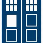150x150 Tardis Vector Lovely Police Box Tardis Vectors Download Free
