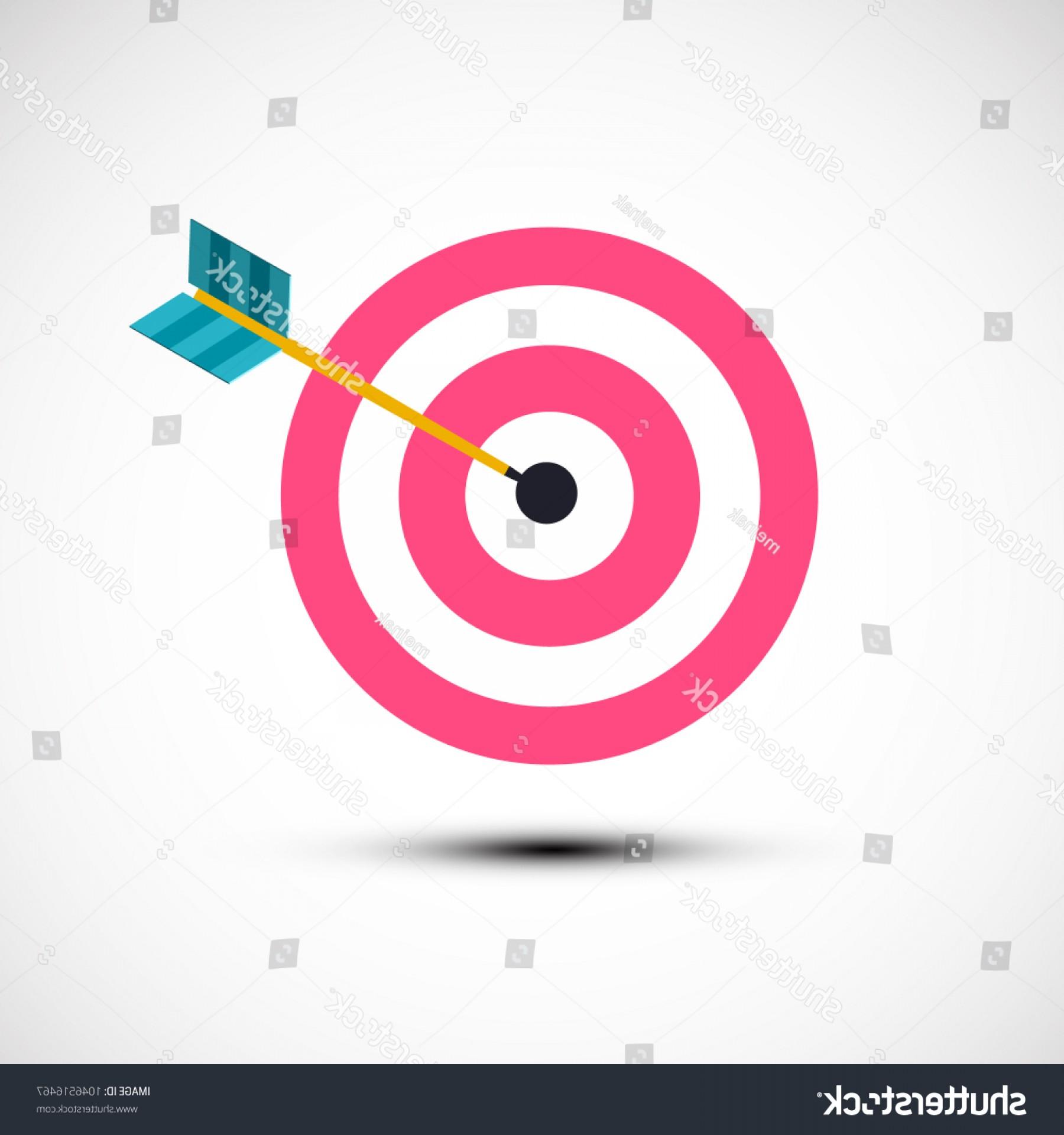 1800x1920 Target Icon Vector Symbol Dart Centre Sohadacouri