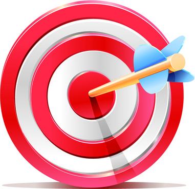381x368 Free Vector Target Designs Free Vector Download (197 Free Vector