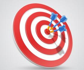 280x235 Target Vector