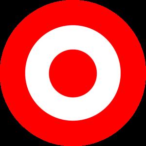 300x300 Target Logo Vectors Free Download