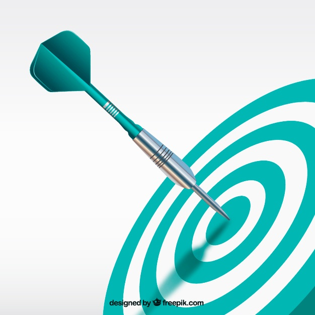 626x626 Target Vectors, Photos And Psd Files Free Download