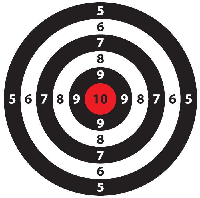 Target Vector Free Download