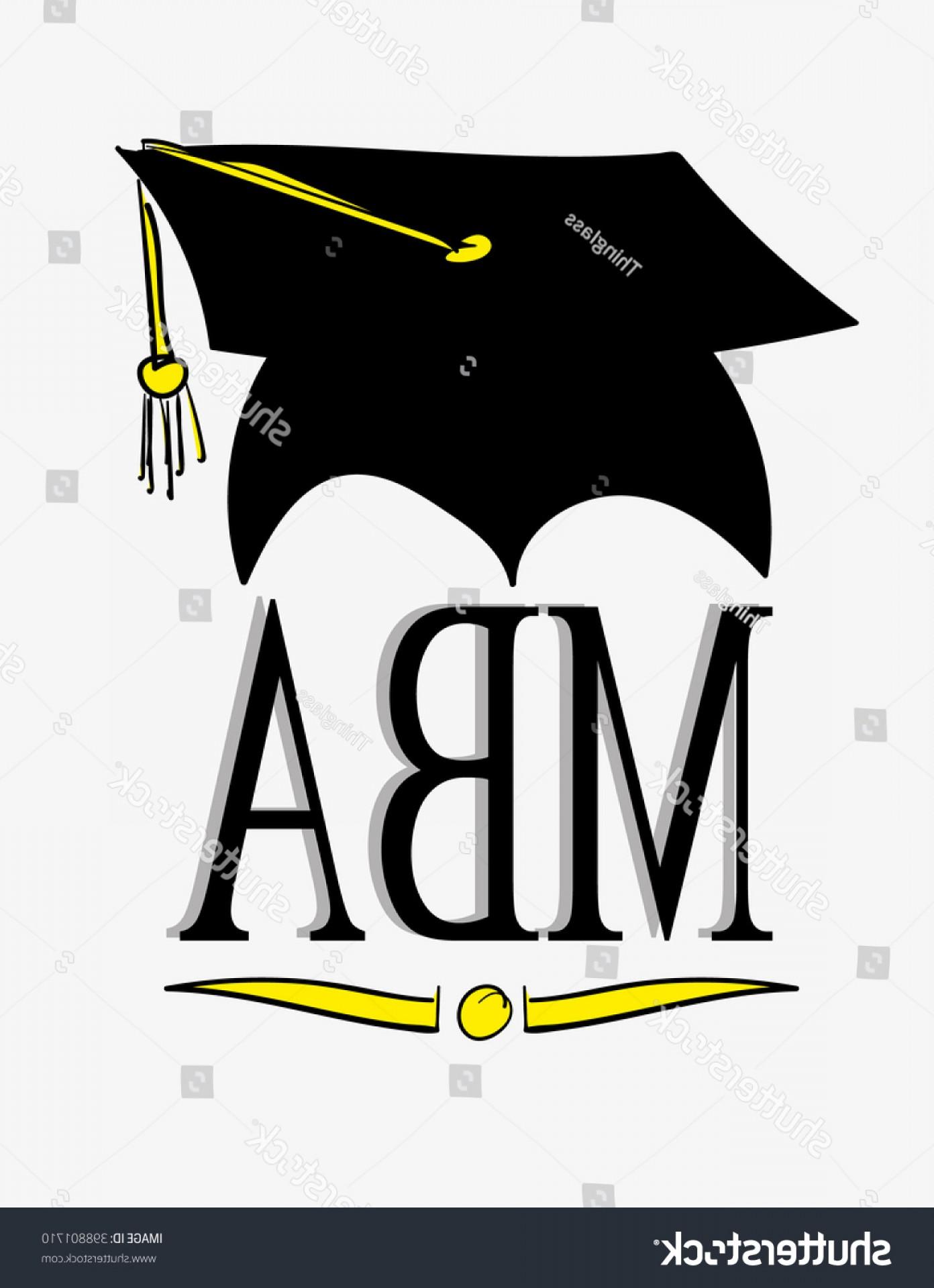 1392x1920 Graduation Cap Hat Tassel Above Letters Arenawp