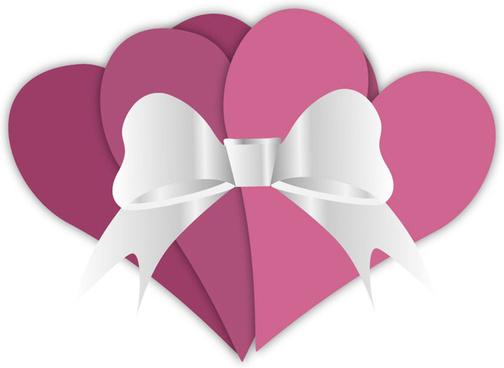 504x368 Tattoo Ribbon Heart Ai Free Vector Download (54,149 Free Vector