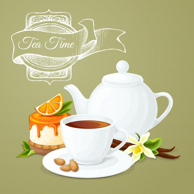 626x626 Tea Party Vectors, Photos And Psd Files Free Download