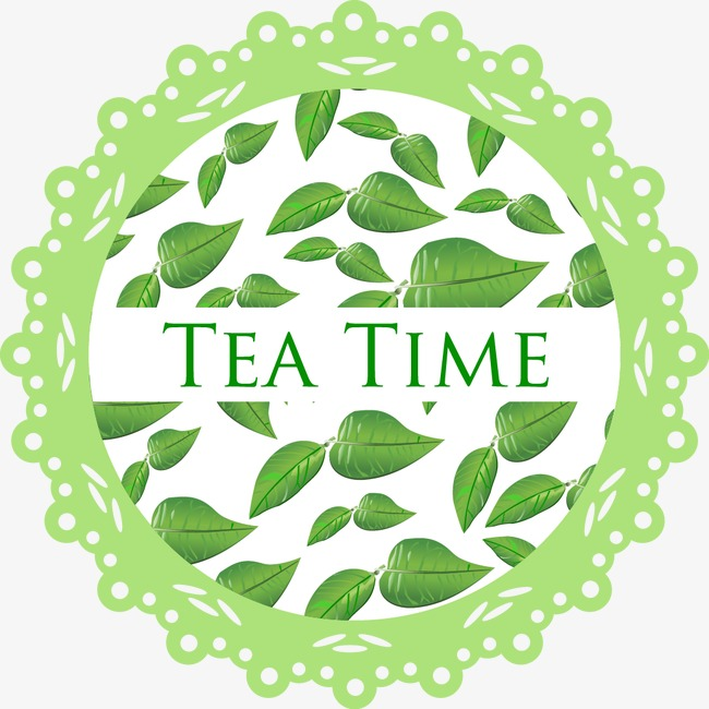 650x650 Green Tea Vector Material, Green Tea, Tea Vector Material, Green
