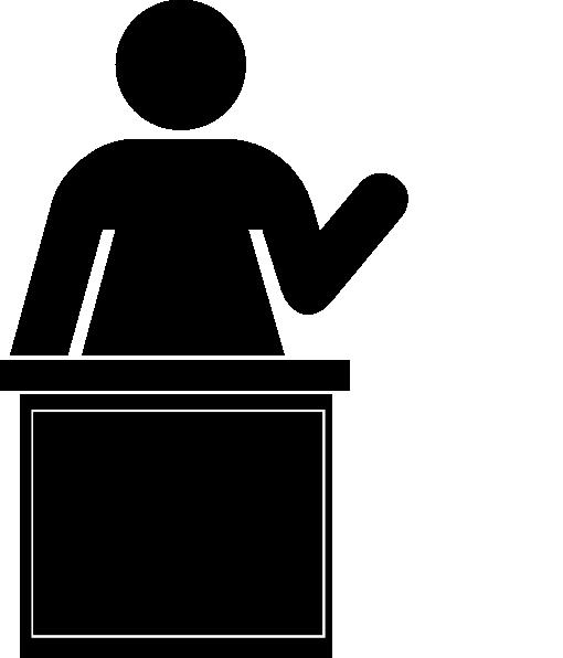 510x596 Teacher Icon Vector Clip Art