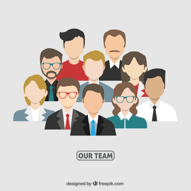 626x626 Team Vectors, Photos And Psd Files Free Download