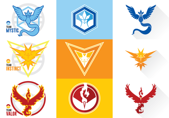 700x490 Pokemon Go Teams