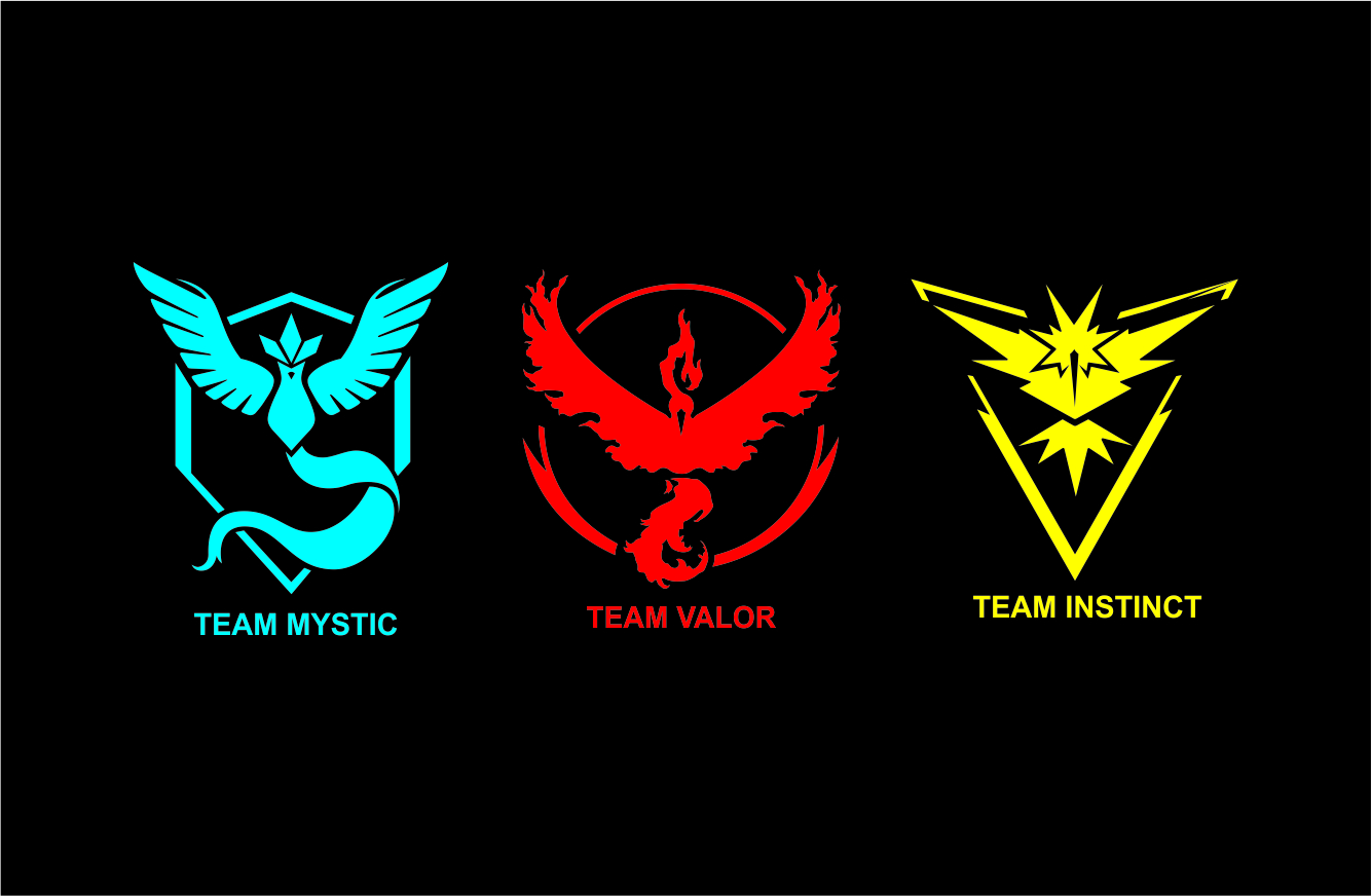 1334x872 Pokemon Go Logos