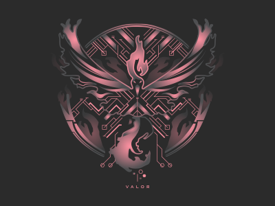 400x300 Valor By Petros Afshar