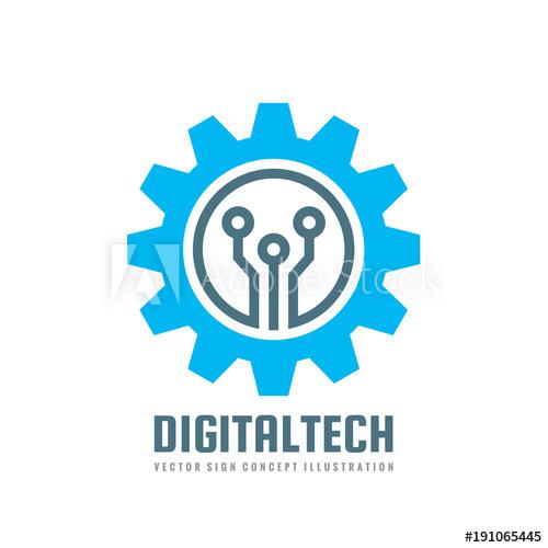 500x500 Digital Tech