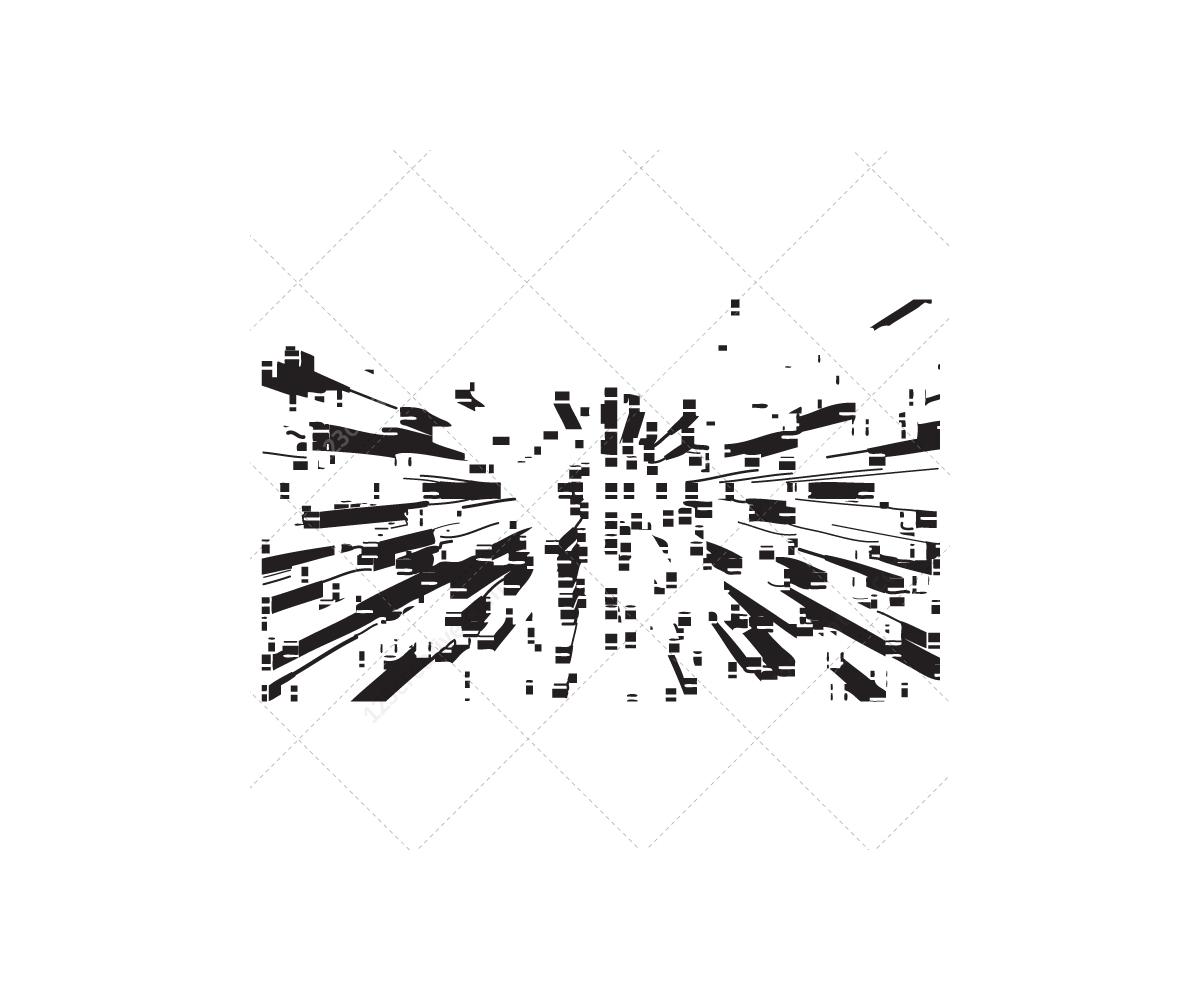 1200x1000 Futuristic Tech Vector Pack Buy Vectors (Abstract Pattern