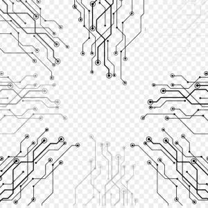 300x300 Photostock Vector Abstract Vector Technology Background