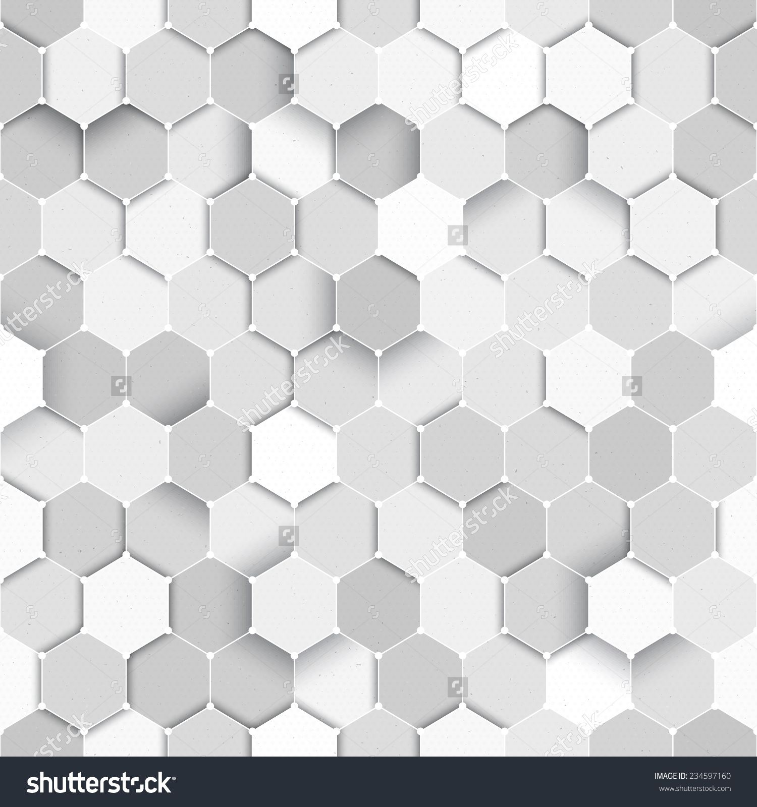 1500x1600 Seamless Science Vector Seamless Pattern. Technology Vector