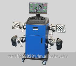 250x217 Techno Vector 6 Free Motion Wheel Alignermodel T 6202