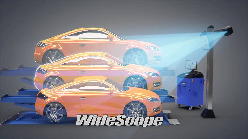 1024x576 Techno Vector 7 Wheel Aligner Presentation
