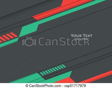 450x357 Techno Vector Background. Corporate Backdrop. Vertical... Vectors