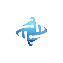 240x240 Search Photos Techno Logo