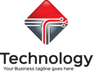 300x227 Technology Logo Vector (.eps) Free Download