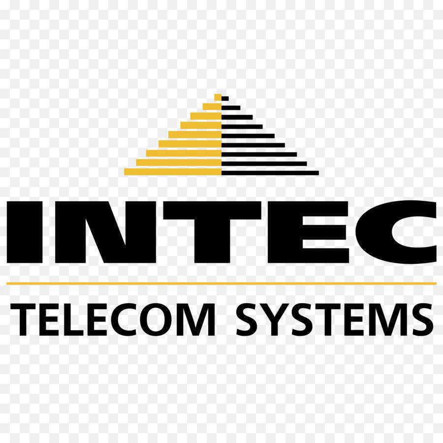 900x900 Logo Intec Telecom Systems Font Vector Graphics Product