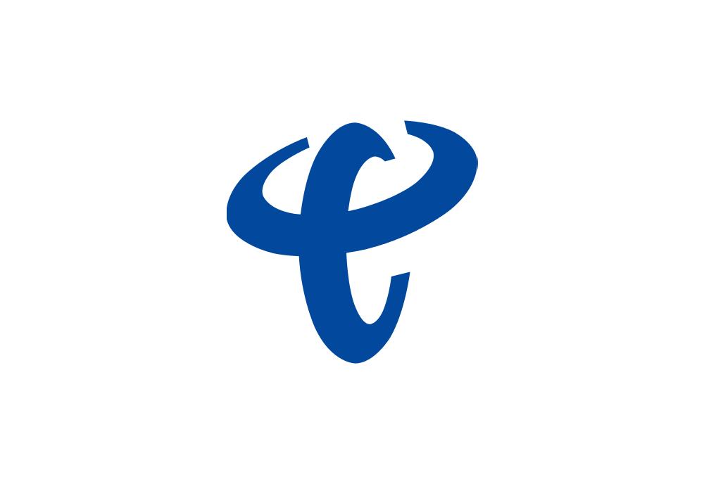 1000x688 China Telecom Logo Nyse, Telecommunications Logo