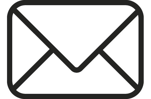580x382 Email Icons Free Vector